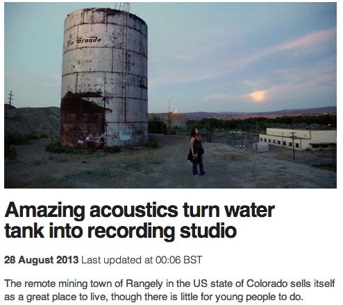 BBC 28 August 2013